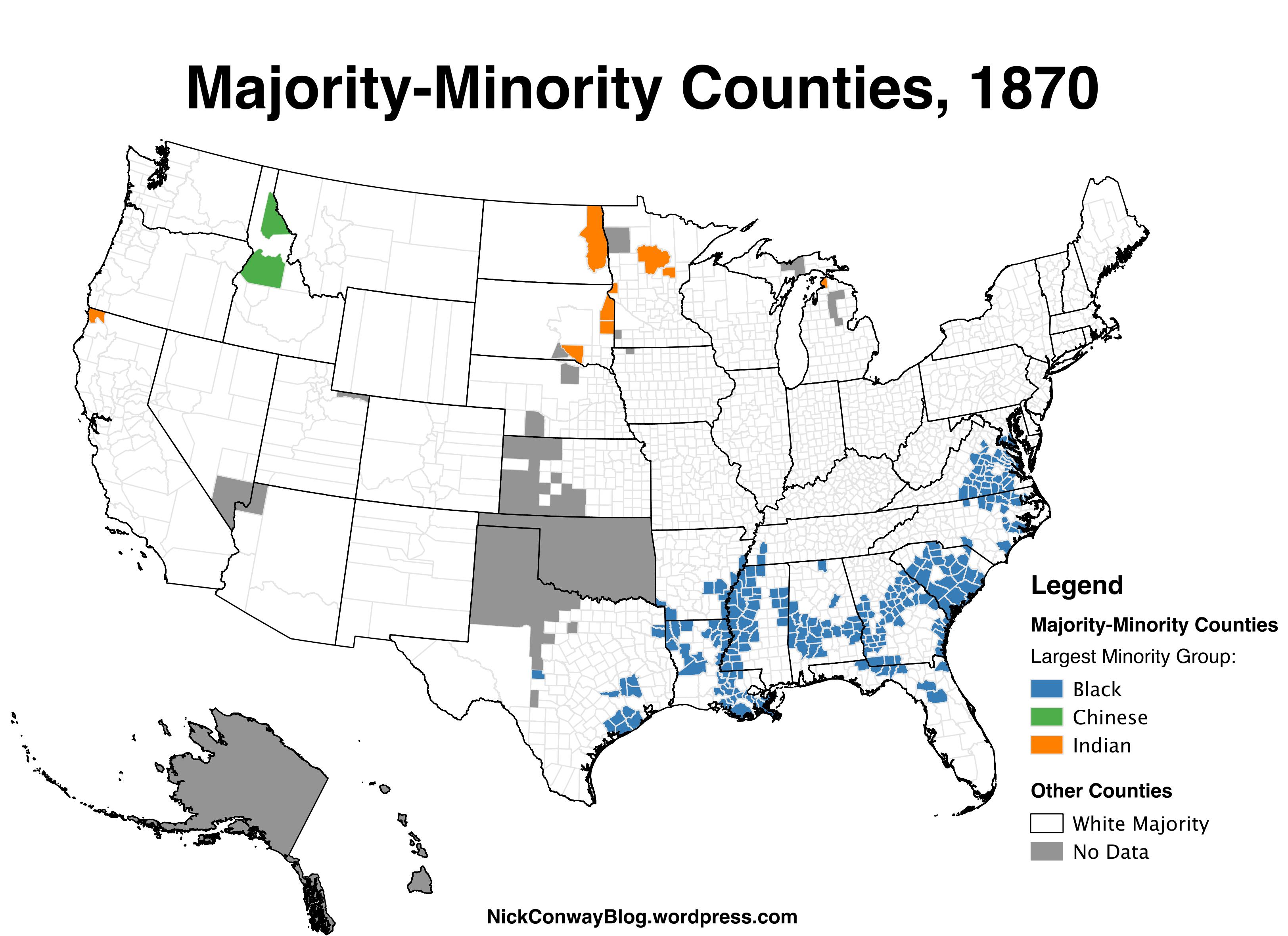 Larger racial minorities Essay Academic Writing Service